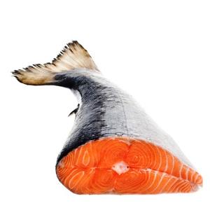 Salmon Whole 2/3 500g