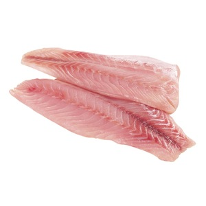 Nile Perch Fillet Fresh 500g