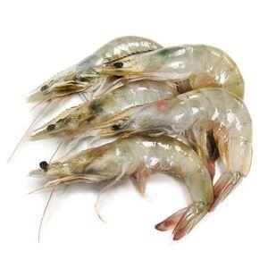 Shrimps30/40 Fresh 500g
