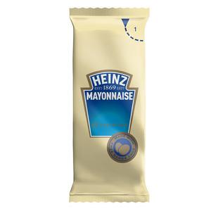Heinz Mayonnaise Sachet 1000x7g
