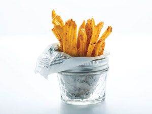 Dipping Strips Onion & Cracked Black Pepper 2.5kg