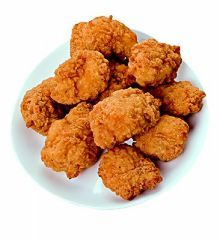 Breaded Boneless Chicken Wings 2kg