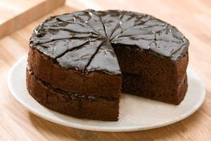 Gluten Free Chocolate Cake 14portions