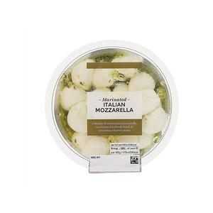 Marinated Italian Mozzarella 170g