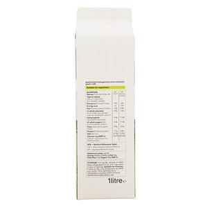 British Goat's Milk 1L
