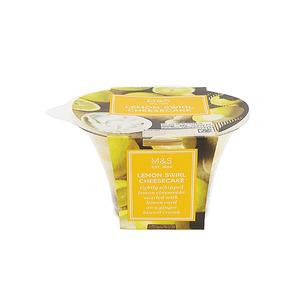 Lemon Cheesecake 125g