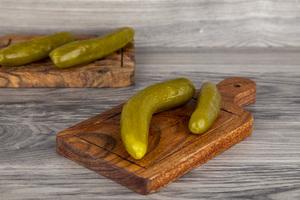 Al Douri Cucumber Pickles Zero 500g
