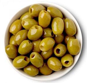 Al Douri Green Olives Salkene Extra 250g