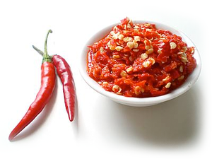 Al Douri Hot Chili Paste 300g