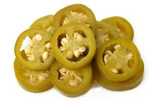 Al Douri Jalapeno Pepper Pickles 500g