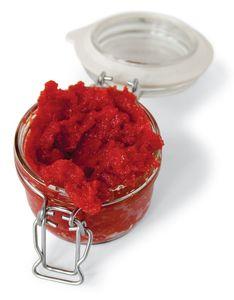 Al Douri Red Sweet Pepper Paste 1kg