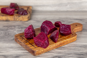 Al Douri Beetroot Pickled 500g