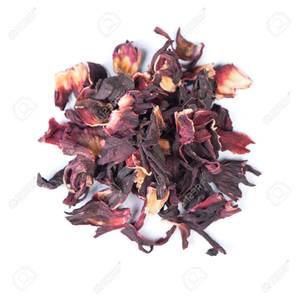 Al Douri Roselle Leaves 300g