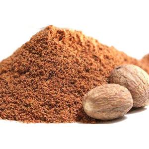Al Douri Nutmeg Powder 100g