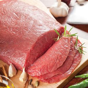 Australian Calf Steak 1kg