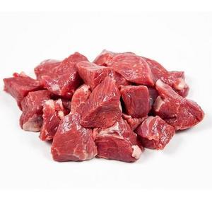 Lamb Meat Cubes 500g