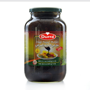 Durra Iraqi Molasses Modapas 1450g
