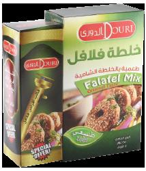 Al Douri Falafel Mix 450g