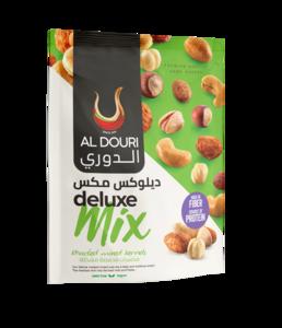 Al Douri Nuts Deluxe Mix 250g