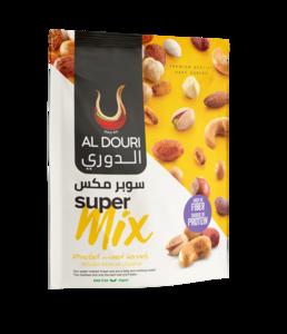 Al Douri Nuts Super Mix 250g
