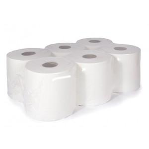 Al Douri Maxi Roll Tissue 6pcs