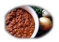 Beef Bolognese Sauce 500g