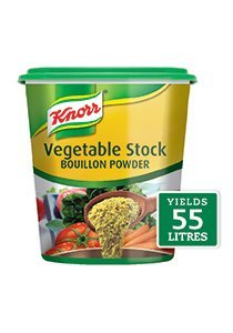 Knorr Vegetable Stock Powder 1.15kg