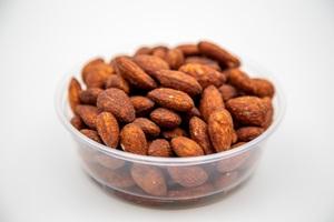 Al Douri Almond Roasted Barbeque 250g