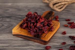 Al Douri Cranberries Dried USA 250g
