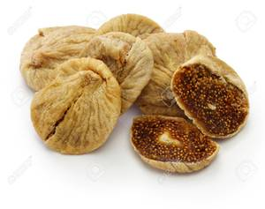 Al Douri Dried Fig Turkish 500g