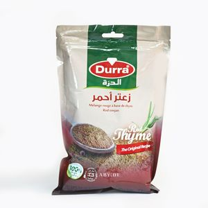Durra Red Thyme 400g