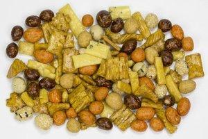 Al Douri Samurai Mixed Nuts 250g