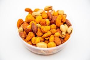 Al Douri Classic Spicy Mix Nuts 500g