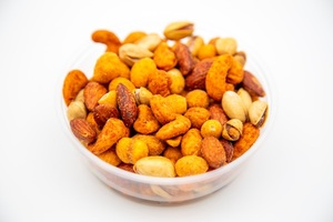 Al Douri Classic Spicy Mix Nuts 250g