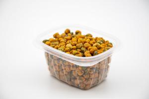 Al Douri Green Peas Spicy 500g