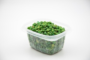Al Douri Green Peas Roasted 250g