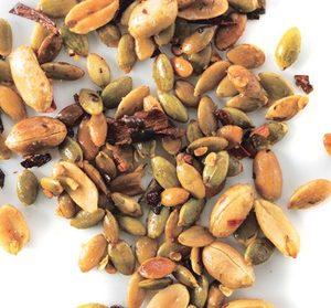 Al Douri Super Seed Roasted Yellow 500g