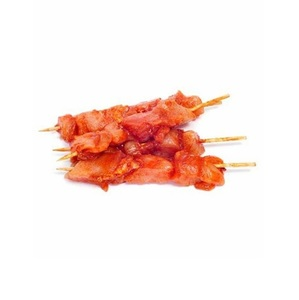 Chicken Tawook Red - With Skewers 1kg