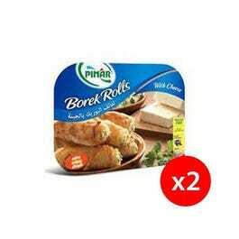 Pinar Borek Cheese Roll 2x500g