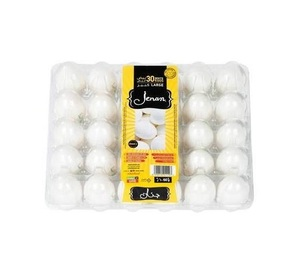 Jenan Dha Omega Egg Large 30s