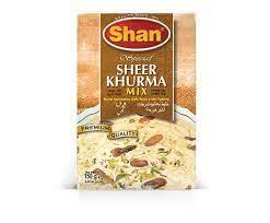 Shan Sheer Kurma Mix 2x150g