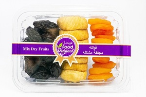 Original Food Mixed Dried Fruit 450g