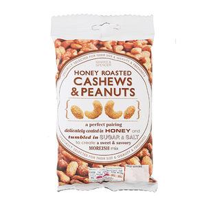 Honey Roasted Cashews & Peanuts 175g