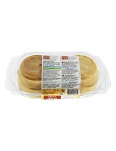 6 Savoury Pastry Cases 102g