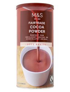Cocoa Powder 225g