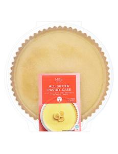 All Butter Pastry Cases 195g