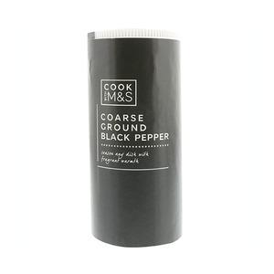 Coarse Ground Black Pepper 100g