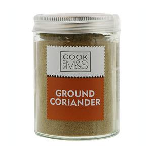 Ground Coriander 35g