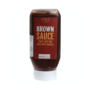Brown Sauce 493g