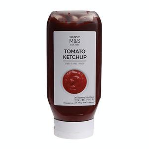 Tomato Ketchup 495g
